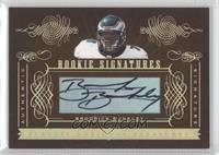 Rookie Signatures - Brodrick Bunkley #/52