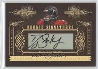 Rookie Signatures - D.J. Shockley /52