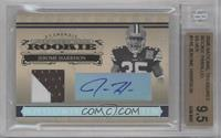 Jerome Harrison [BGS 9.5 GEM MINT] #/49