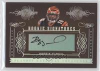 Rookie Signatures - Reggie McNeal #/99