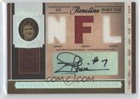 Joe Theismann /25