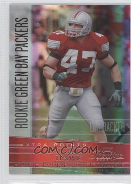 2006 Playoff Prestige - [Base] - Xtra Points Red #151 - AJ Hawk /100