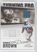 Ronnie Brown #/250