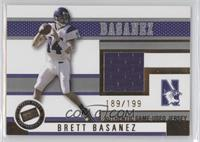 Brett Basanez /199