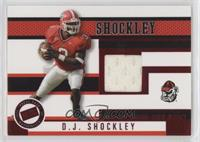 D.J. Shockley