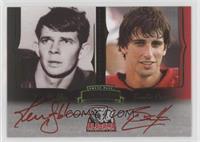 Ken Stabler, Brodie Croyle #/50