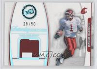 Jerome Harrison #/50