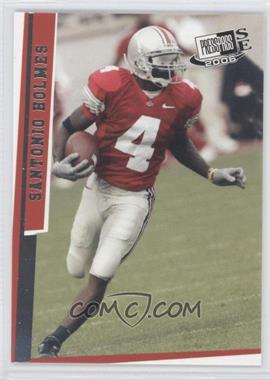 2006 Press Pass SE - [Base] #16 - Santonio Holmes