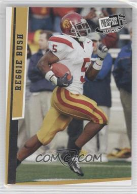 2006 Press Pass SE - [Base] #3 - Reggie Bush