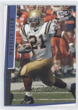 2006 Press Pass SE - [Base] #8 - Maurice Jones-Drew