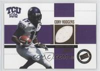 Cory Rodgers /250