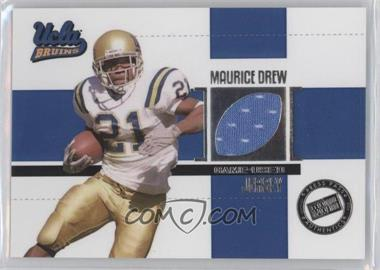 2006 Press Pass SE - Game-Used #JC/MD - Maurice Jones-Drew