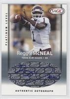 Reggie McNeal /40