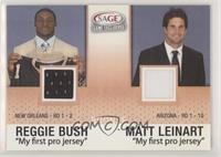 Reggie Bush, Matt Leinart