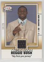 Reggie Bush #/25