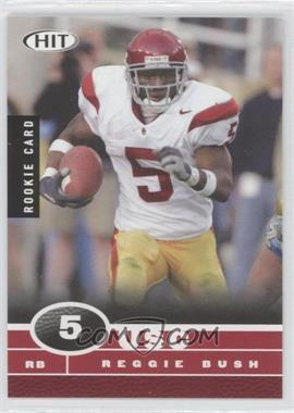 2006 SAGE Hit - National Promos #5 - Reggie Bush