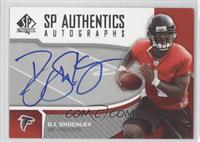 D.J. Shockley [Noted]