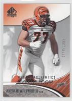 Andrew Whitworth /1399