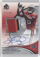 Maurice Stovall /999
