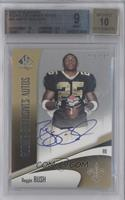 Reggie Bush [BGS 9 MINT] #/100