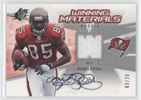 Maurice Stovall /25