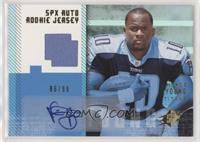 Vince Young #/99