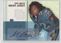 Maurice Jones-Drew #/350