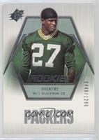 Rookies - Will Blackmon #/1,299