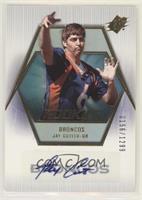 Rookies - Jay Cutler #156/1,299