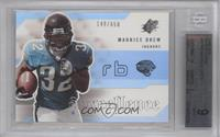 Maurice Jones-Drew [BGS 9 MINT] #/650