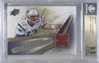 Tom Brady [BGS 9.5 GEM MINT]