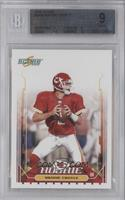 Brodie Croyle (Pro Jersey) [BGS 9 MINT]