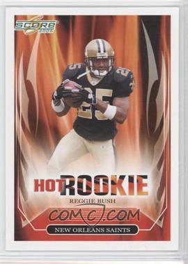 2006 Score - Hot Rookie #4 - Reggie Bush