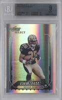 Reggie Bush [BGS 9 MINT] #/599