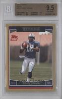 Vince Young /2006 [BGS 9.5]