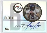 Jay Cutler /50