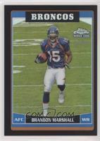 Brandon Marshall #/199