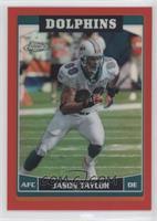 Jason Taylor #/259
