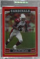Anquan Boldin [Uncirculated] #/259