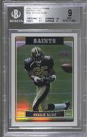 Reggie Bush [BGS 9 MINT]