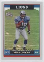 Brian Calhoun