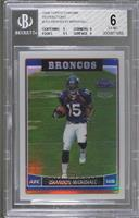 Brandon Marshall [BGS 6 EX‑MT]