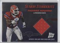 Thomas Howard /50