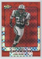 Leon Washington #/250