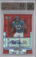 Maurice Jones-Drew /250 [BGS 9.5 GEM MINT]