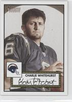Charlie Whitehurst