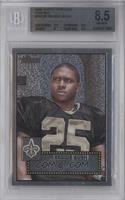 Reggie Bush [BGS 8.5 NM‑MT+] #/1,952