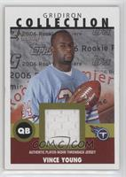 Vince Young [Noted]