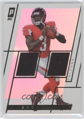 2006 Topps Paradigm - [Base] - Gold #51 - D.J. Shockley /25