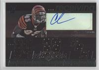 Chad Johnson #/99